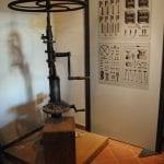 Ecomuseo dell'Alabastro di Santa Luce